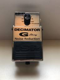 Pedal Decimator G String - Noise Reduction