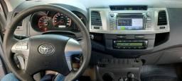 Hilux 13/13 diesel 4x4 automatica