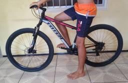 Bike totem 29