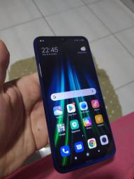 Xiaomi Note 8 Novo Ac troca