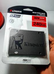 SSD240gb Kingston