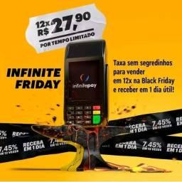Infinitepay com R$ 25,00 de desconto zap 85 - 9,9,7,0,6,3,8,2,9