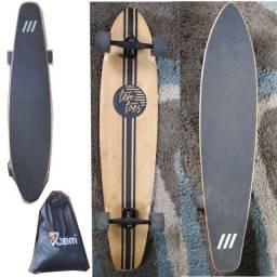 Skate Long Board Ten Toes