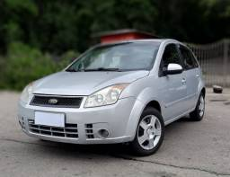 FORD FIESTA CLASS 1.0 COMPLETO COM GNV ANO 2009