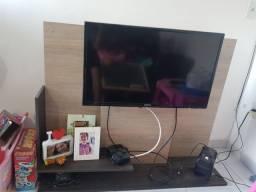 Painel de TV novo