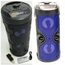 Caixa de Som Bluetooth Torre