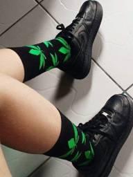 Meia Cannabis