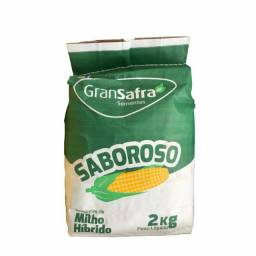 Semente Milho Brs 3046 Saboroso - 2KG