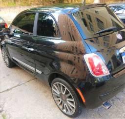 Fiat 500 cult automático