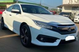 Honda Civic Touring 1.5 Turbo 16v Aut. 2019