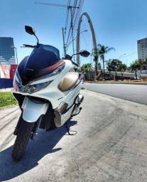 Honda pcx dlx 2020