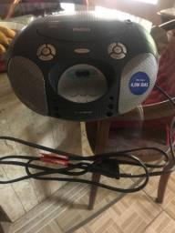 CD Player Philco PB120N