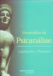 Dicionário de Psicanálise Laplanche