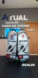 CABO PREMIUM PARA IPHONE