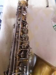 Sax Alto usado
