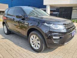 Land Rover Discovery Sport HSE (+ parcelas)