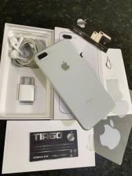IPhone 8 64gb,seminovo,impecável,garantia de 3 meses
