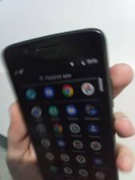 Moto G5 32g desbloqueia digital