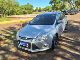 Focus 1.6 SE 2015 Manual
