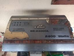 Módulo bbuster 2400