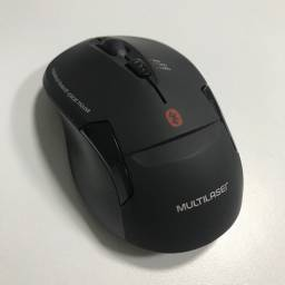 Mouse bluetooth Multilaser