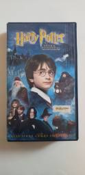 VHS HARRY POTTER PEDRA FILOSOFAL