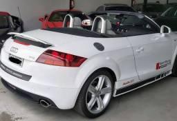 Novíssimo Audi Conversível