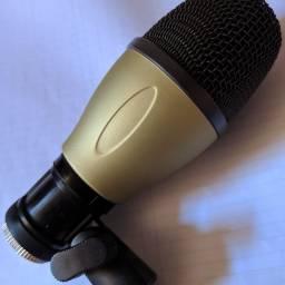 Microfone de bumbo Darverson
