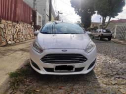 New Fiesta Hatch SE 1.6 16v Flex 2014