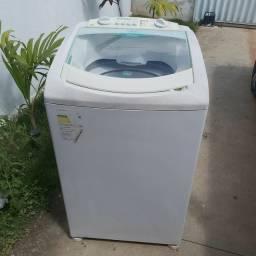 Maquina de lavar cônsul.