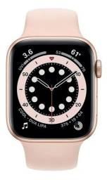 Mega Promoção - AppleWatch Série 6 44MM Novo Lacrado com 1 Ano de Garantia + Brindes