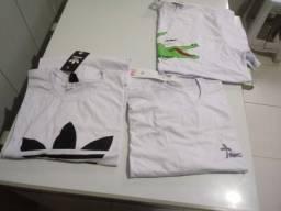 Vendo bermudas R$ 60 camisa agodao 40 R$ camisas de time 60R$