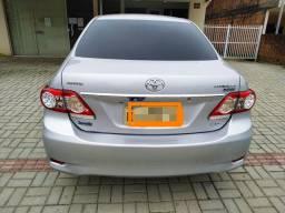 Toyota Corolla altis 2.0