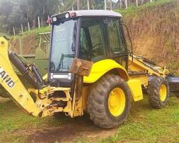 B95B New Holland <br>- 2013
