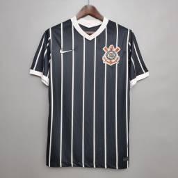 Camisa do Corinthians, torcedor