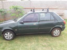 Fiesta zetec 2001