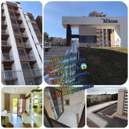 .JS +) Amplo apartamento 54m em São José dos Pinhais