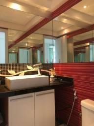 Vendo lindo apartamento 200m² c/ lazer completo em piedade