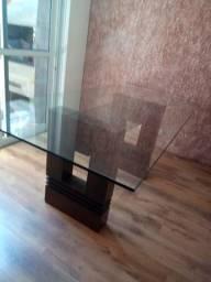 Mesa vidro