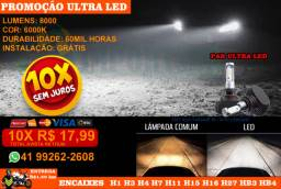 Lampada ulta led tipo philips