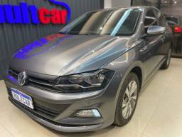 VW VOLKSWAGEN POLO HIGHLINE 200 TSI 1.0 FLEX AT 17-18