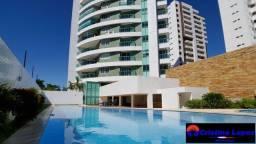 PA - Apartamento com 4 Suítes / Alto Padrão / Itbi e Cartório Grátis