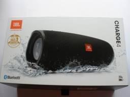 JBL Charge 4 speaker portátil bluetooth, original, novo, lacrado