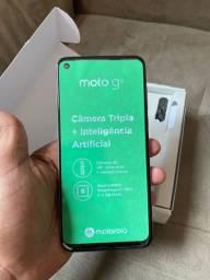 Vendo Moto G8 64GB