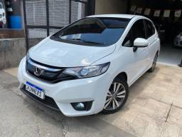 Honda fit exl 1.5 flex o mais top
