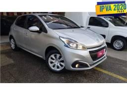 Peugeot 208 1.2 Active Flex //Entrada + R$ 769,77