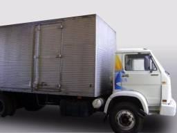 Vendo caminhão