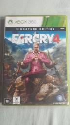 Jogo de Xbox 360 Original . Venda ou Troca