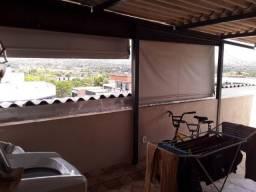 Apartamento vazado com aproximadamente 100m² na melhor rua do Polo de Modas