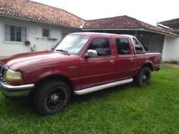 Ranger 98 xlt(diesel)